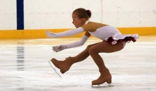 Фигуристы со всей России съехались на «Ижевскую снежинку»