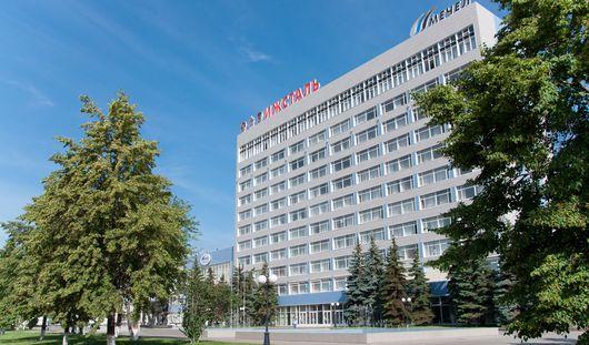 Руководитель завода «Ижсталь» в Ижевске ушел со своего поста