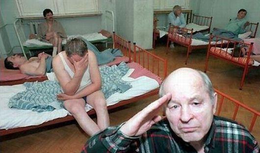 10 млн рублей выделят в Удмуртии на создание вытрезвителей