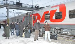 Будут ли в новогодние праздники дополнительные поезда до Москвы?