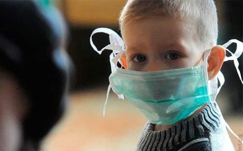 Россиян предупредили о начинающейся эпидемии гриппа
