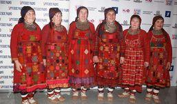 Памятник «Бурановским бабушкам» обойдется Удмуртии в 5 млн рублей