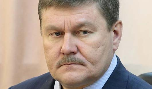 Гендиректором «Ижмаша» официально назначен Константин Бусыгин