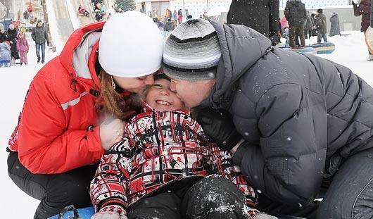 Новогодние каникулы россиян растянутся на 10 дней