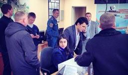«Ростелеком» презентовал систему организации вызовов экстренных служб Глазова по единому телефону «112»