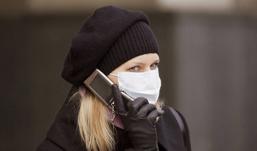 В Удмуртии за неделю заболело ОРВИ более 9 тысяч человек
