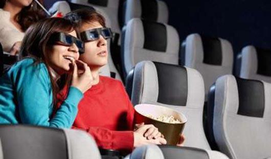 Билеты на фильмы от иностранных производителей могут подорожать