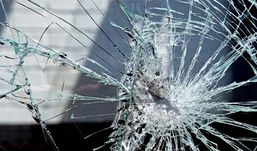 Иномарка насмерть сбила пешехода в Ижевске