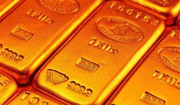 Золотые «плитки» станут валютой будущего