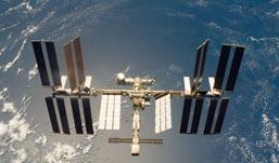 В России разработали замену космической станции «Союз»