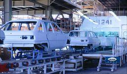На Ижевском автозаводе установят новых роботов