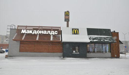 Открытие Макдоналдса, снежные заносы: о чем говорят в Ижевске этим утром
