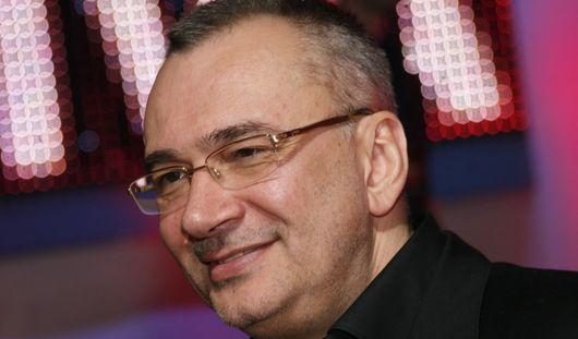 Музыкальный продюсер  Константин Меладзе насмерть сбил женщину
