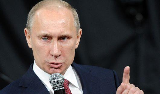 Президент России подписал «закон Димы Яковлева»