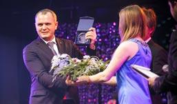 «Ростелеком» в Удмуртии - лучший в Приволжье по итогам 2012 года