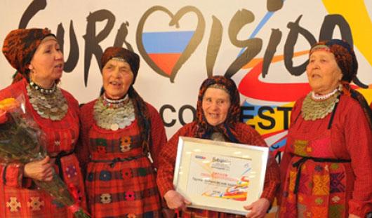 «Бурановские бабушки»: невозможное возможно