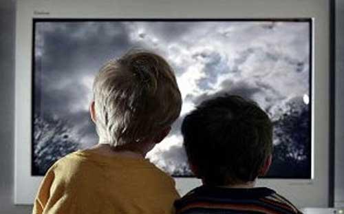 Ученые доказали, что просмотр телевизора укорачивает жизнь