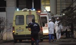 Жительница Питера подожгла больницу, чтобы отомстить врачам