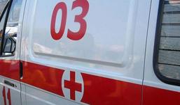 Четверо взрослых и трое маленьких детей пострадали в ДТП в Удмуртии