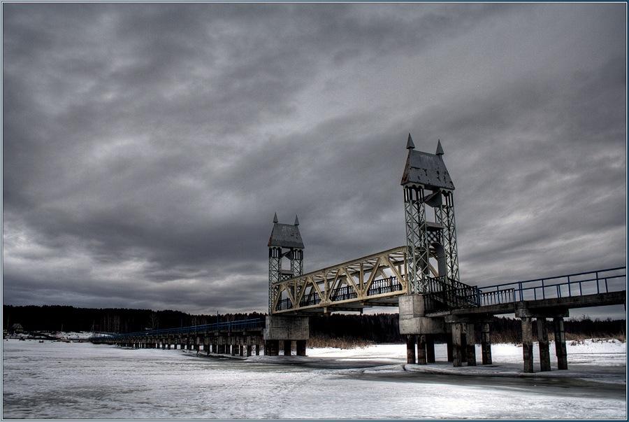 Фотофакт: фотограф из Ижевска показал всю красоту городских мест