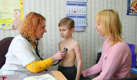 Леонид Рошаль прокомментировал забастовку детских педиатров Ижевска