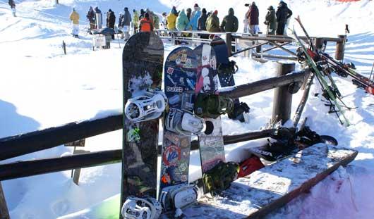 9a70f00d6304 Встаем на горные лыжи и сноуборд в Ижевске » Новости Ижевска и Удмуртии,  новости России и мира – на сайте Ижлайф все актуальные новости за сегодня