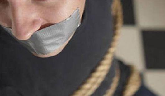 В Удмуртии злоумышленники похитили человека, представившись сотрудниками полиции