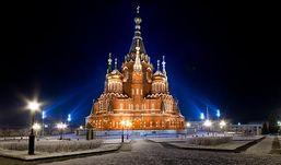 В конкурсе лучших городов России Ижевск оказался лучше Москвы