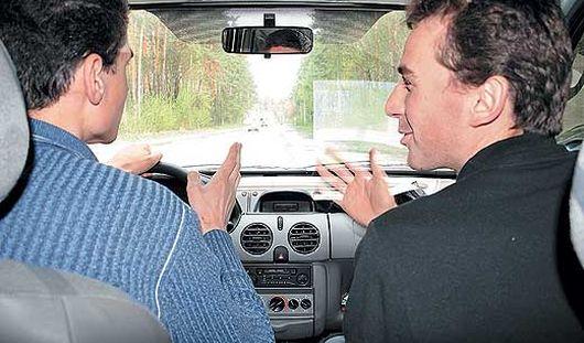 Ученые составили список «наиболее опасных» для водителей произведений классической музыки