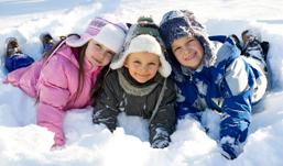 Дурацкий вопрос: почему в новогодние каникулы ученики в разных школах Ижевска отдыхают по-разному?