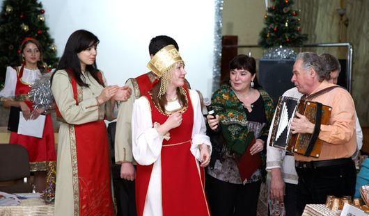 Межнациональный Новый год отпразднуют в Ижевске