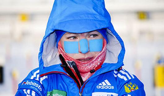Спортсменка из Удмуртии привезла две медали с этапа Кубка Европы по биатлону