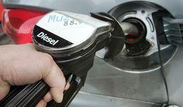 Качество сыграло злую шутку со стоимостью дизельного топлива в Удмуртии