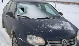 Три  человека, в том числе ребенок, получили травмы на дорогах Удмуртии
