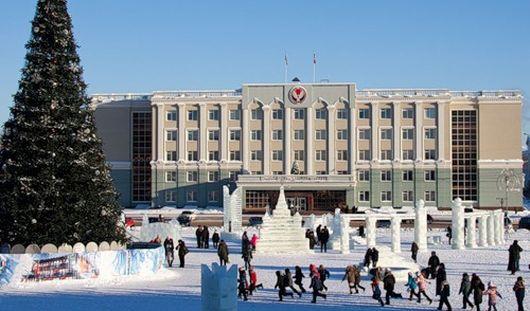 На Центральной площади Ижевска может появиться сквер имени Чайковского