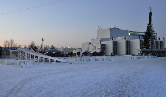Возвращение морозной погоды и сквер имени Чайковского: о чем говорят в Ижевске этим утром