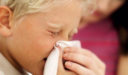Рост заболевания ОРВИ отмечается в Удмуртии