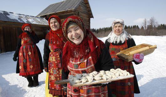 В Ижевске ищут место для памятника бабушке