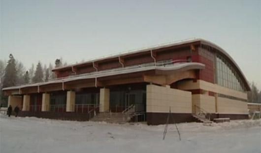 Новый бассейн откроют в Ижевске в День студента