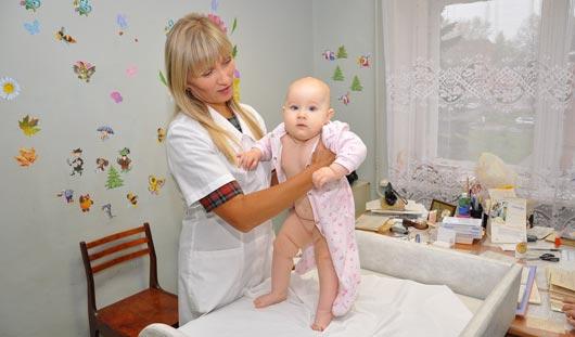 Удмуртия будет самостоятельно оплачивать подработку участковым педиатрам