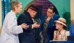 Глазовский «Парафраз» примет участие в российских театральных фестивалях