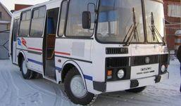 Ижевчанин угнал автобус, оставшись без средств на проезд