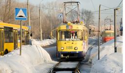 Дурацкий вопрос: почему трамваи в Ижевске ездят по одному вагону?