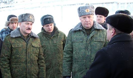 Генерал-полковник РФ Владимир Чиркин посоветовал «Ижмашу» довести до ума свои изделия