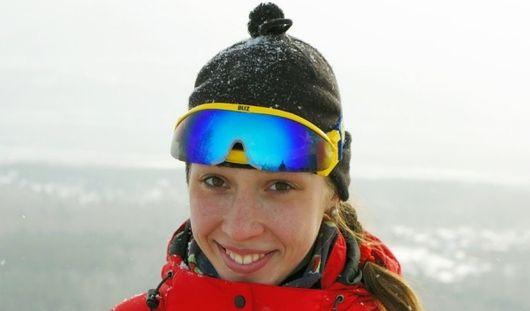 Биатлонистка из Удмуртии Ульяна Кайшева завоевала «золото» на первенстве мира