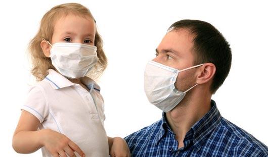 Ижевчане скупают медицинские маски и противогриппозные препараты