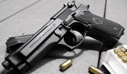 Российское правительство не поддержало идею легализации оружия