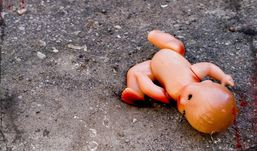 Жительница Удмуртии убила своего новорожденного ребенка
