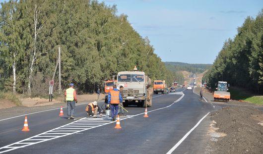 Дорога за 380 миллиардов пройдет через Ижевск
