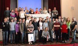 «Ростелеком» в Удмуртии организовал межрегиональный фестиваль по интеллектуальным играм для блогеров
